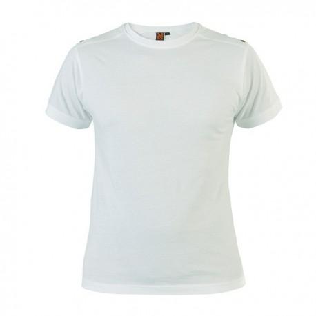 bílé tričko Dogo