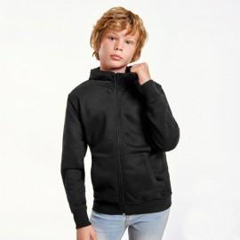 Dětská mikina Montblanc s kapucí
