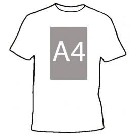 Jednostranný velký - do A4