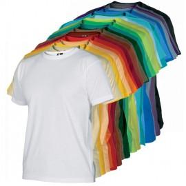 Dětské jednobarevné tričko Dogo