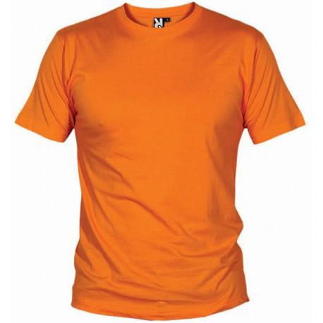oranžové tričko Dogo