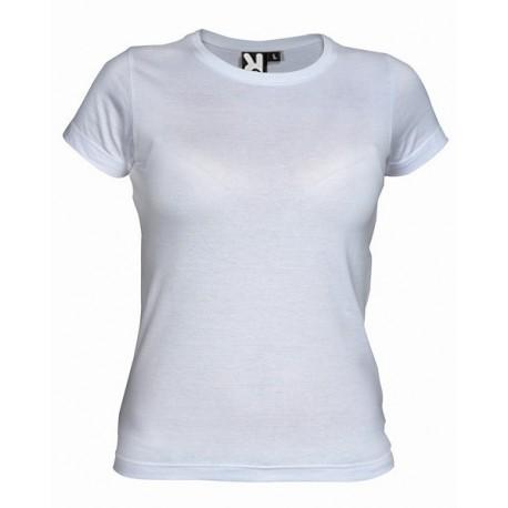 bílé tričko Jamaica